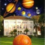 Planetenwanderung zum Astronomietag