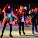 Rekord – Saison auf der Oetker– Eisbahn