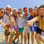ruf Jugendreisen sucht noch Reiseleiter für den Sommer