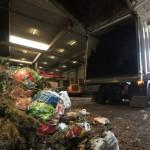 Problemfall Plastiktüte: Nicht in die Biotonne!