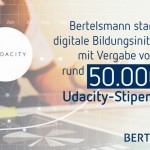 Bertelsmann initiiert eine global angelegte Bildungsinitiative