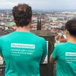 Jetzt Bielefeld-Läufer-Shirts für den Hermannslauf sichern