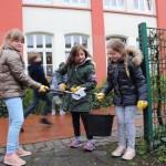 Gütersloher Schulen machen bei der Schulputz – Aktion mit