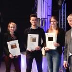 IHK ehrt Weiterbildungsbeste: 58 Auszeichnungen verliehen