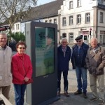 Öffentliche Stadtführungen an drei Terminen in der Woche