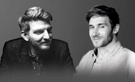 Samuel Harfst & Samuel Koch [Foto: RaketenRecords - Maximilan Heinsch / Michael Englert ]