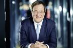 Ministerpräsident Armin Laschet. Foto: Laurence Chaperon