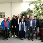 Jahreshauptversammlung der AGBI