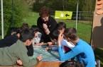 Beteiligungs-Workshop in Zollern (Bildnachweis: Stadt Minden/Daniel Finke)