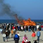 Ostervergnügen an der Ostsee
