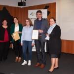 Umweltministerium fördert Bildung