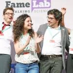 Wissenschaftswettbewerb in der WissensWerkStadt