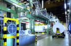 Streichmaschine 21 | Werk Bielefeld