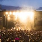 Fünf Jahre Campus Festival Bielefeld