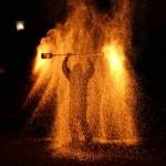 Tatort Klimawandel: Earth Hour in Minden
