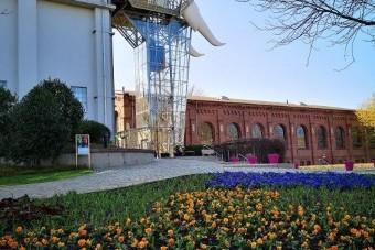 Frühjahr 2019 Foto: Maxipark