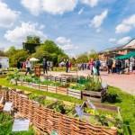 Gartenmarkt im Maxipark