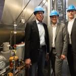 Unternehmen der Stadtwerke Bielefeld Gruppe investieren 140 Millionen in 2019