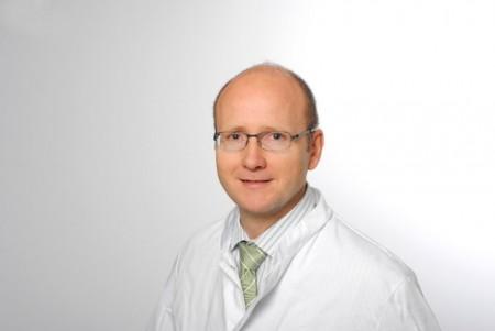 Professor Dr. med. Eckard Hamelmann (Foto: Deutsche AllergieLiga e.V.)
