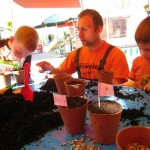 Rieti – Sonntag mit Frühlingsmarkt am 7. April in Rietberg