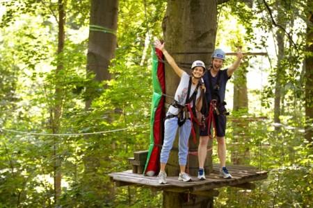 Kletterpark Detmold2