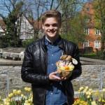Familienführungen und Stadtrundgänge zu Ostern