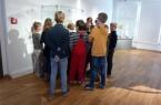 Gemeinsam Spannendes im Museum entdecken ©Mindener Museum
