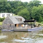 Schiffmühlen-Verein freut sich über mehr als 18.000 Besucher*innen