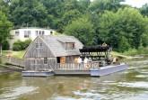 Schiffmühle (© Pressestelle Stadt Minden)