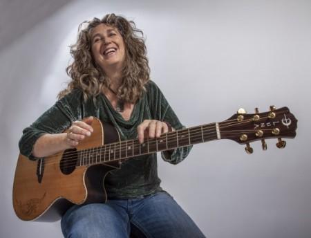 Vicki Genfan, Foto: Wertkreisladen