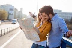 Städtetourismus erfreut sich steigender Beliebtheit. ©nd3000/Adobestock