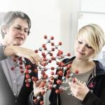Jugend forscht Bundessieger Moritz Hamberger präsentiert innovativen Bioreaktor