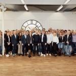 Pierre Cardin Geschäftsführer Jürgen Beckmeier geht in den Ruhestand