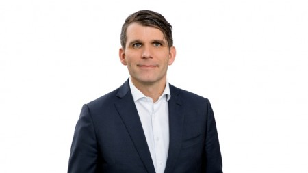 Dirk Kemmerer, CEO Bertelsmann Printing Group