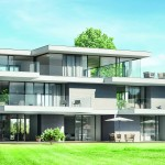 Panorama Design für maximale Transparenz