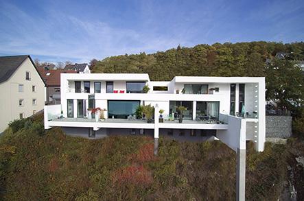 Architektur: Seelbach Architekt, Siegen Foto: Samuel Flick