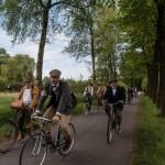 Gütersloher Tweed Run am kommenden Sonntag