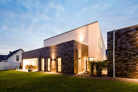Architektur Jansen, Wegberg Foto: Julia Vogel