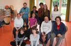 """Minden macht beim """"Tag zur Gleichstellung von Menschen mit Behinderung"""" mit Aktionen am 11. Mai auf dem Markt – Aufführung eines Theaterprojektes"""