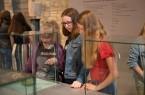 Am Internationalen Museumstag (19.5.) stehen historische Glasgefäße im Fokus. Foto: LWL/N. Merschmann