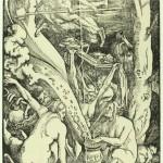 Ausstellung zeigt Glauben an Hexen und Hexer