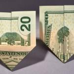 """Ausstellung: Banknote """"beweist"""" angebliche Verschwörung um 9/11"""