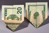 20-Dollarnote, Lichtenau, Stiftung Kloster Dalheim. LWL-Landesmuseum für Klosterkultur. Foto: LWL/Ansgar Hoffmann