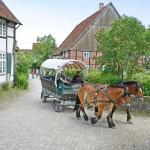Internationaler Museumstag im LWL-Freilichtmuseum Detmold
