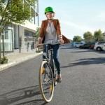 Mitmach-Aktion 'Mit dem Rad zur Arbeit' gestartet: