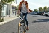 Bei der Mitmachaktion 'Mit dem Rad zur Arbeit' an mindestens 20 Tagen in Bielefeld mit dem Rad zur Arbeit fahren, das fördert die Gesundheit, die Fitness und schont den Geldbeutel. Foto: AOK/hfr.