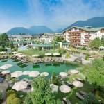 12 Spitzenköche im Alpenresort Schwarz beim Greenvieh & Friends
