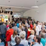 """Ein """"großes Wir"""" beim bunten Eröffnungsfest in Minden"""