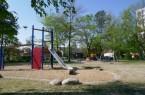 Spielplatz in Blankenhagen, Foto: Stadt Gütersloh