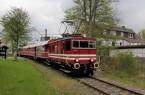 Erlebnis mit der Landeseisenbahn durch das Extertal (Michael Rehfeld/Landeseisenbahn Lippe)